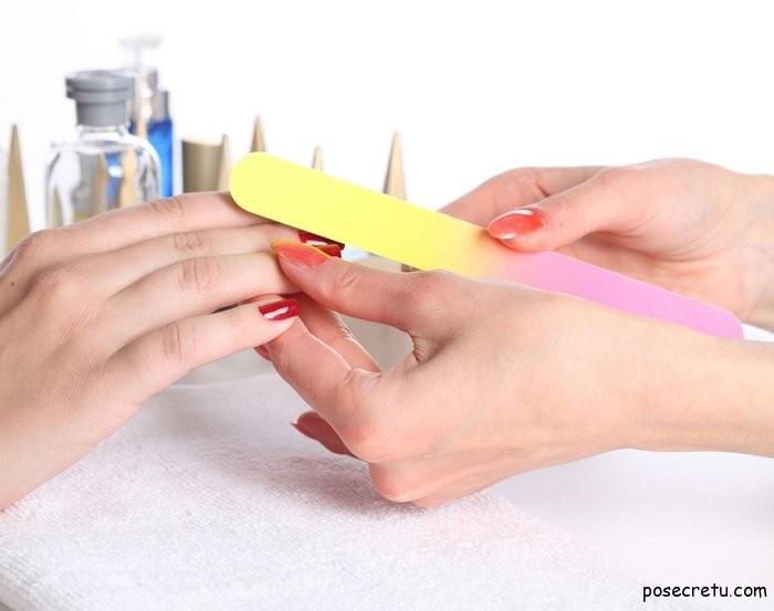 как правильно выбрать пилочку для ногтей