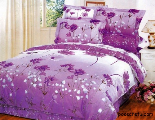 как стирать постельное бельё