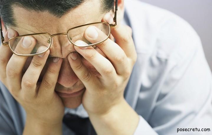 как уберечь глаза от компьютера