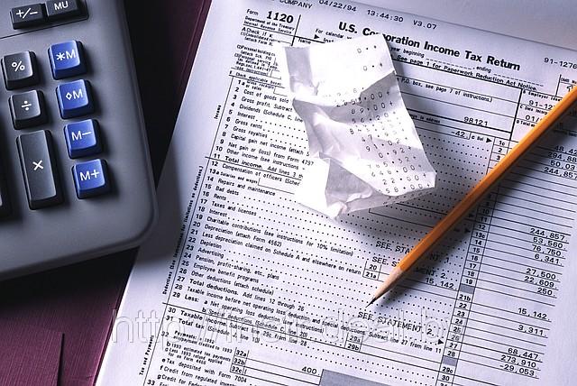расходы будущих отчетных периодов