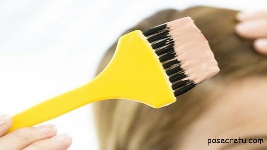 красить волосы вредно