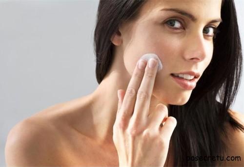 крем для типа вашей кожи