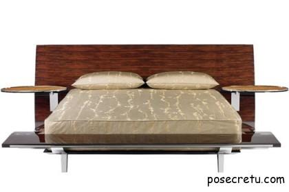 кровать бредда Питта