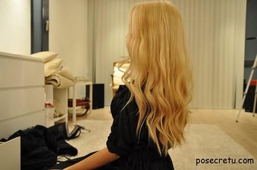 ламинирование волос в домашних условиях с желатином