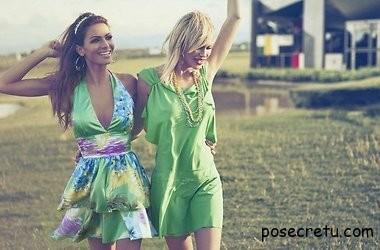 модная весна