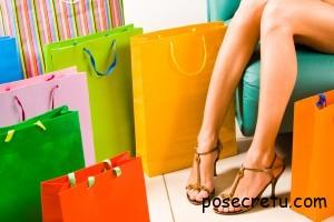 обувь модная на лето