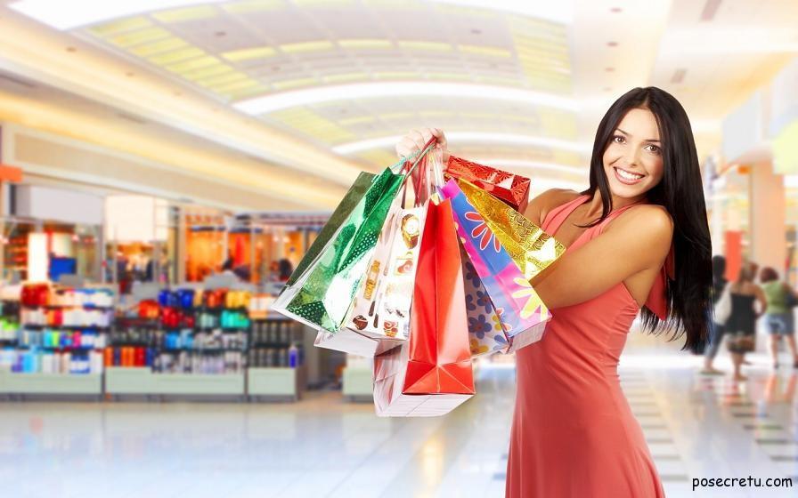 особенности шоппинга за границей