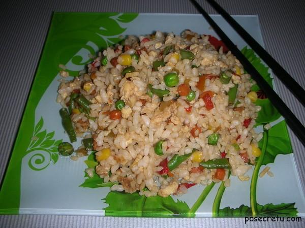рис по китайски