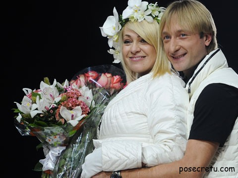 рудковская и плющенко