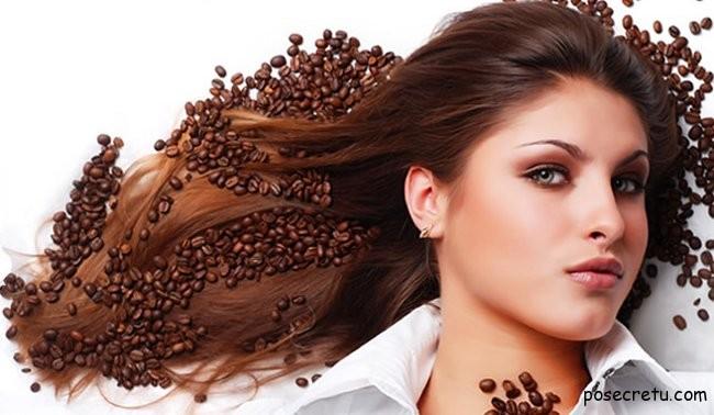 скрабы для лица и тела из кофе
