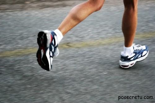 требования к обуви для тренировок