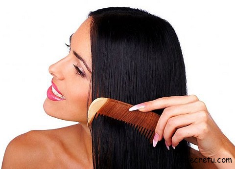 укрепляем волосы народными средствами