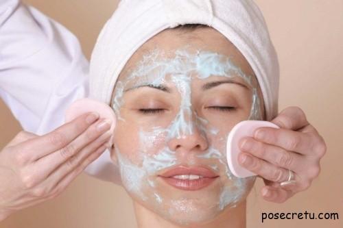 уход для чувствительного типа кожи лица