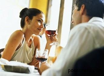 чего нельзя делать девушке на первом свидание