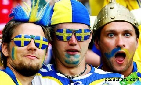 шведы