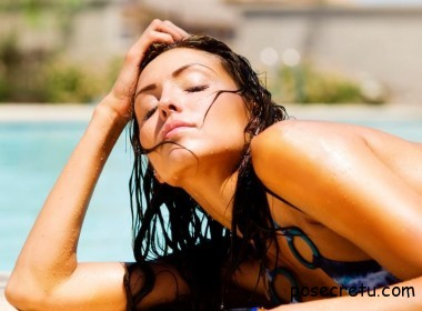 Как защитить кожу от солнца?