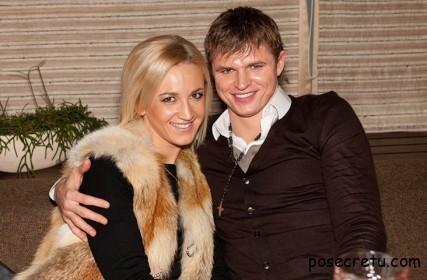 Ольга Бузова выходит замуж