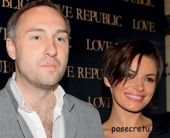 Надежда Грановская и Михаил Уржумцев