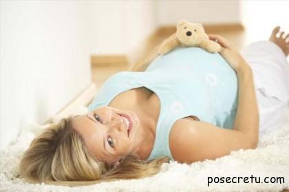 Как соблюдать режим дня и гигиену для беременных?