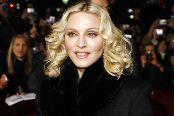 Мадонне сделали предложение