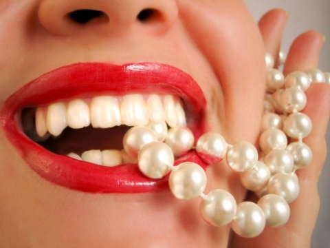 У вас будет самая прекрасная, белоснежная улыбка!
