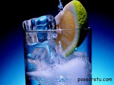 лайм очищает воду