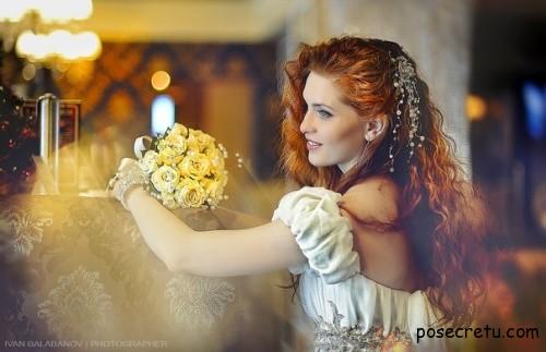 5 видов сказочной свадьбы