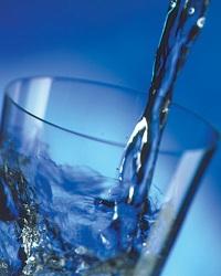 Пейти чистую воду