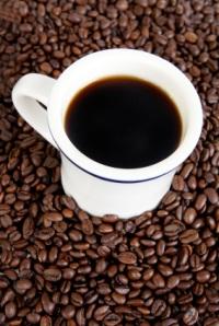 кофеин - как наркотик