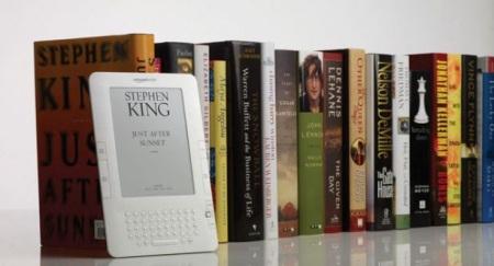 горы книг вам заменить один гаджет
