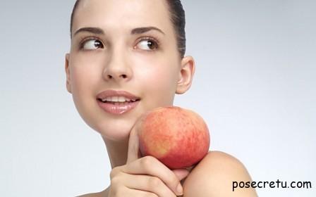 Цвет фруктов и овощей влияет на ваш тон кожи