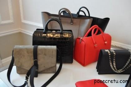 Модные сумки 2012