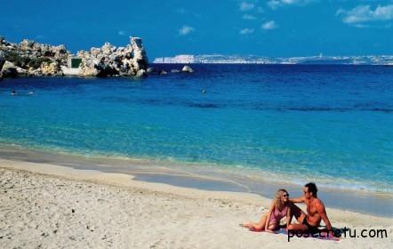 Названы самые лучшие и худшие пляжи Европы