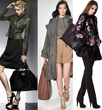 Модные тенденции 2011-2012
