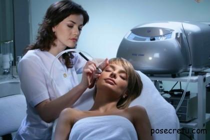 Что такое ультразвуковая чистка лица?