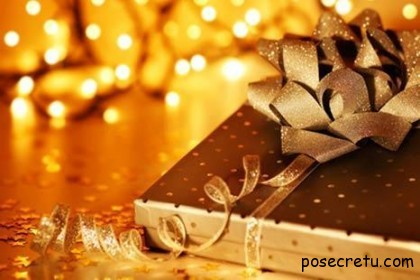 Что подарить на Новый Год 2013
