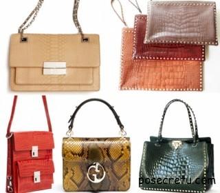 сумки из крокодиловой кожи