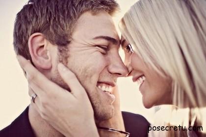 отношения с любимым мужчиной
